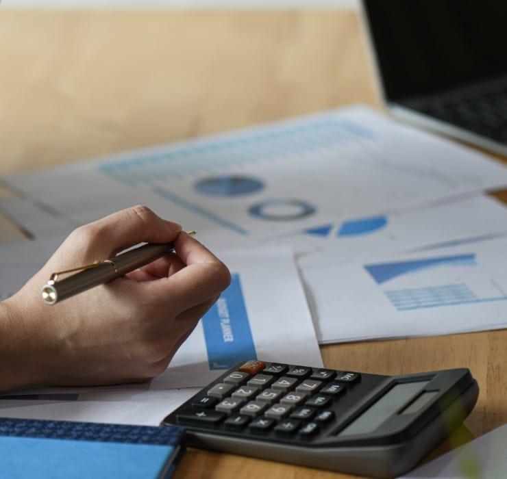 Daňové poradenstvo