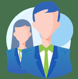 ikonka - učtovníci a mzdári